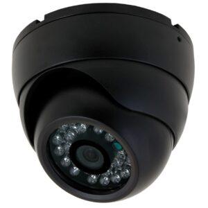 Антивандальная камера наблюдения