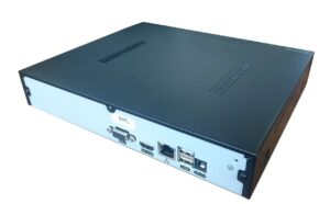 IP-видеорегистратор