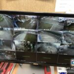 Монитор видеонаблюдения Тула
