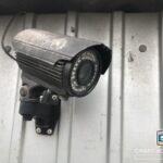 Камера наблюдения Тула