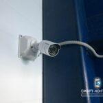 Установка видеонаблюдения Тула на заводе