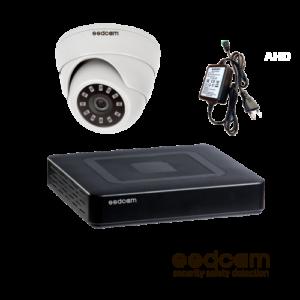 Комплект видеонаблюдения SSDCAM Indoor AV2004NL + AH-430x1